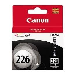 CANON CLI-226BK Cartouche Encre Noire (9ml)