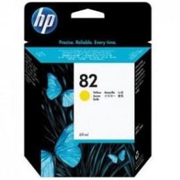 HP no82 C4913A DESIGNJET 500/800 YL