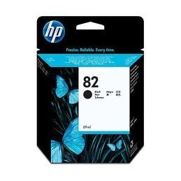 HP CH565A HP 82 69ml  no82 blk