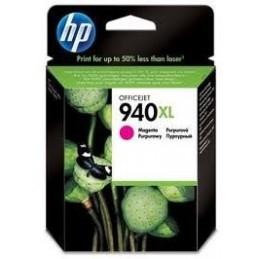 HP C4908AC no.140 940XL OFFICEJET MAGENTA
